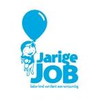 Logo Stichting Jarige JOB